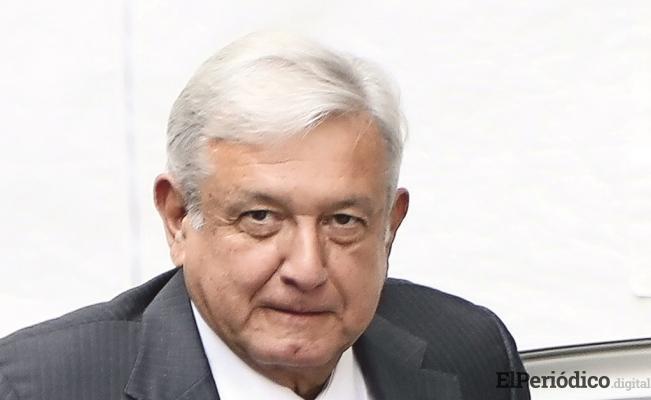 Hay 40.000 desaparecidos en México, por lo que López Obrador anuncia el inicio de un plan de búsqueda