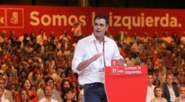 Page reclama un Consejo de Política Territorial y Crece el malestar en el PSOE contra Sánchez