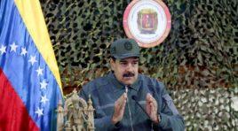 El régimen de Maduro cerró la frontera marítima y aérea con las islas holandesas