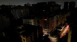 Un nuevo apagón masivo afecta a Venezuela