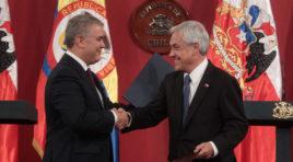 Chile se está preparando para recibir  militares venezolanos exiliados