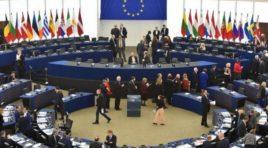 La Unión Europea pide sanciones contra el Gobierno de Ortega
