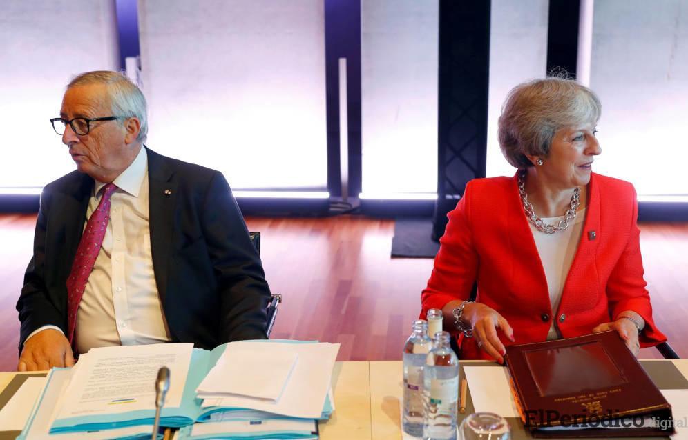 Un último plazo da la UE para que los británicos decidan