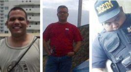 Ya se tienen las caras de los torturadores de la inteligencia militar de Venezuela