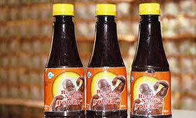 Zambia prohíbe una bebida energética que contiene compuesto de VIAGRA 1