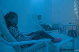 sala haloterápia en jáen