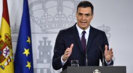 Pedro Sánchez participará en dos debates electorales