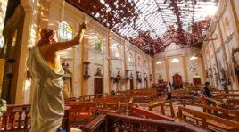 Las alertas yihadistas, no fueron escuchadas debido a la pelea interna que vive el Gobierno de Sri Lanka