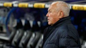 Agustín Herrerín, el histórico delegado de campo del Santiago Bernabéu a muerto 1