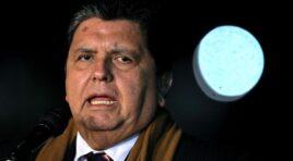 La investigación de Odebrecht en Perú se tensa tras el suicidio de Alan García