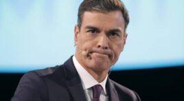 Para seguir la evolución de Rubalcaba, Pedro Sánchez modifico su agenda