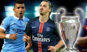 Los millones del PSG y del City, son desnudados por La Champions 1