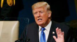 Develada parte de la información del documento de investigación de la trama rusa y Donald Trump