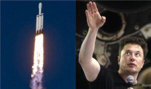 Las luces en el cielo de la nueva red de satélites de Elon Musk preocupan a los observadores de estrellas 1