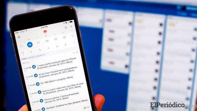 Aplicaciones imprescindibles de Androidpara organizar tu vida