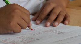 El número 0,7156 resolverá los casos de empate para la escolarización 2019/20