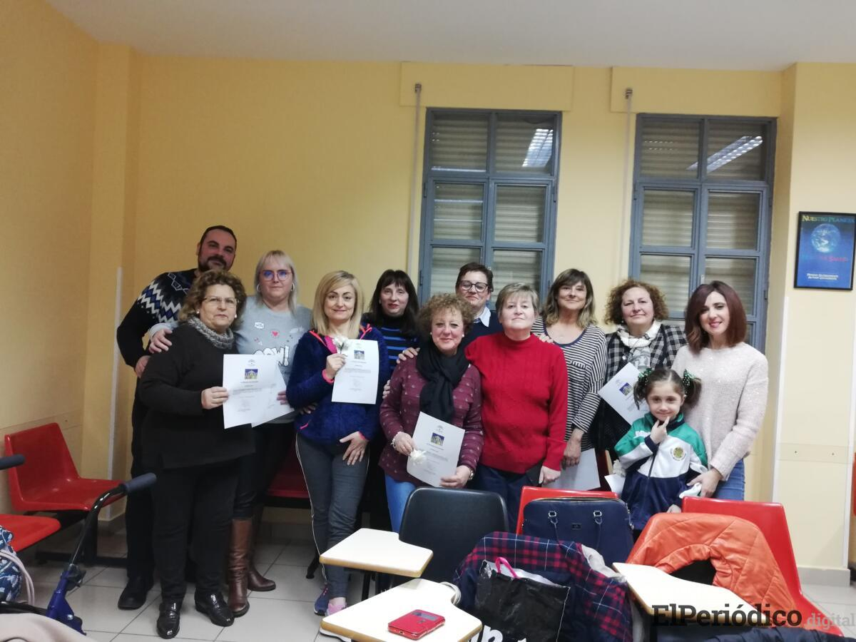 El Área Sanitaria de Linares imparte talleres sobre Fibromialgia a pacientes