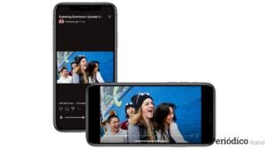IGTV de Instagram permitirá videos horizontales, pero aún sin monetización 1