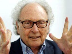 Muere Eduard Punset a la edad de 82 años2