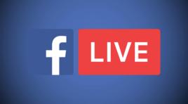 Facebook restringe la transmisión en vivo después del disparo en Nueva Zelanda