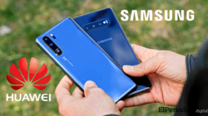 Samsung Electronics busca absorber clientes de Huawei con promociones 1