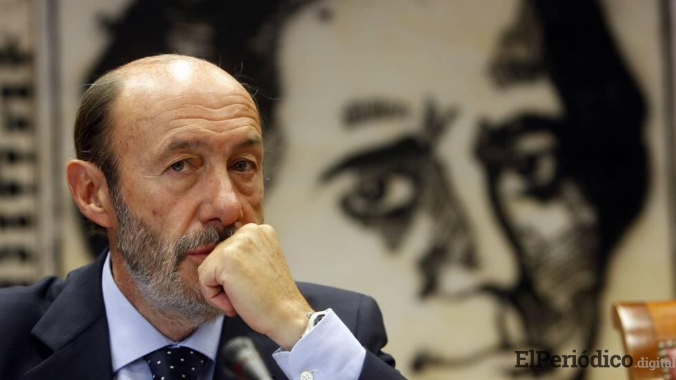 Murió Alfredo Pérez Rubacalba, político que dirigió el fin de la ETA