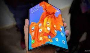 Huawei retrasa el lanzamiento del Mate X plegable 3