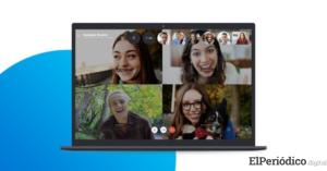 Skype lanza públicamente el uso compartido de pantalla en iOS y Android 1
