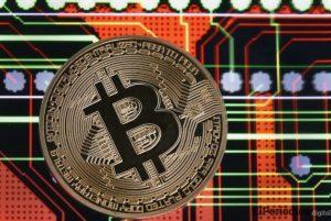 Las razones detrás del alza del Bitcoin 1