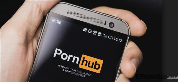 pornhub-mobile