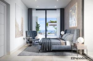 Fotos de la casa de Cristiano Ronaldo en Estepona, Málaga 4
