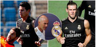 Bale y James
