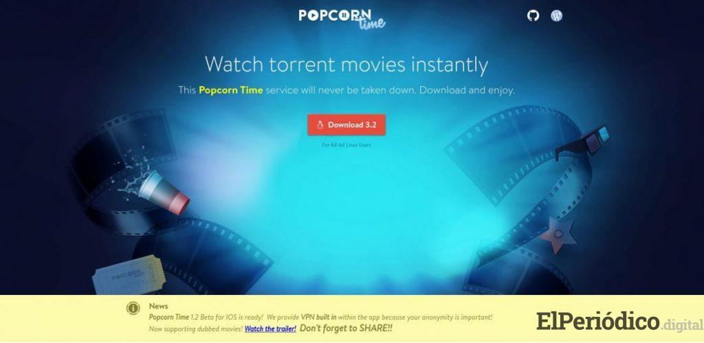 popcorntime-mejores-alternativas-elitetorrent-2019