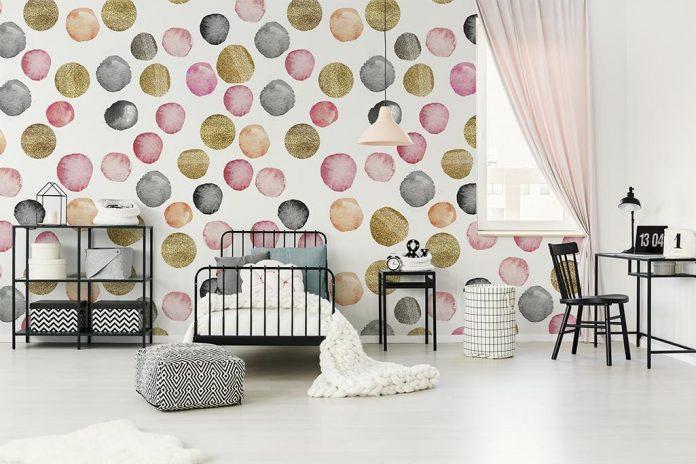 fotomural habitacion infantil