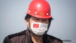 Si no hay rebrotes del coronavirus, China confía en una rápida recuperación 1
