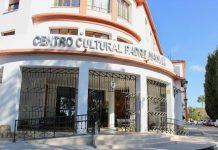 Centro Cultural Padre Manuel en el que se encuentra la biblioteca /SUR