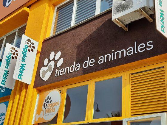 Doggies World abre sus puertas en Las Lagunas, Mijas 12