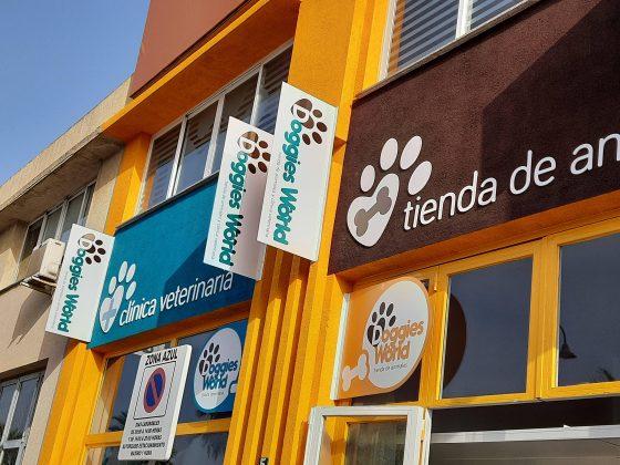 Doggies World abre sus puertas en Las Lagunas, Mijas 13