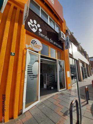 Doggies World abre sus puertas en Las Lagunas, Mijas 14