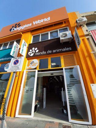 Doggies World abre sus puertas en Las Lagunas, Mijas 15
