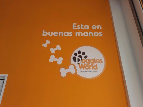 Doggies World abre sus puertas en Las Lagunas, Mijas 5