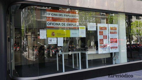 El SEPE anuncio que multara con un 20% a los trabajadores en ERTE si no devuelvan el cobro indebido de la prestación 1