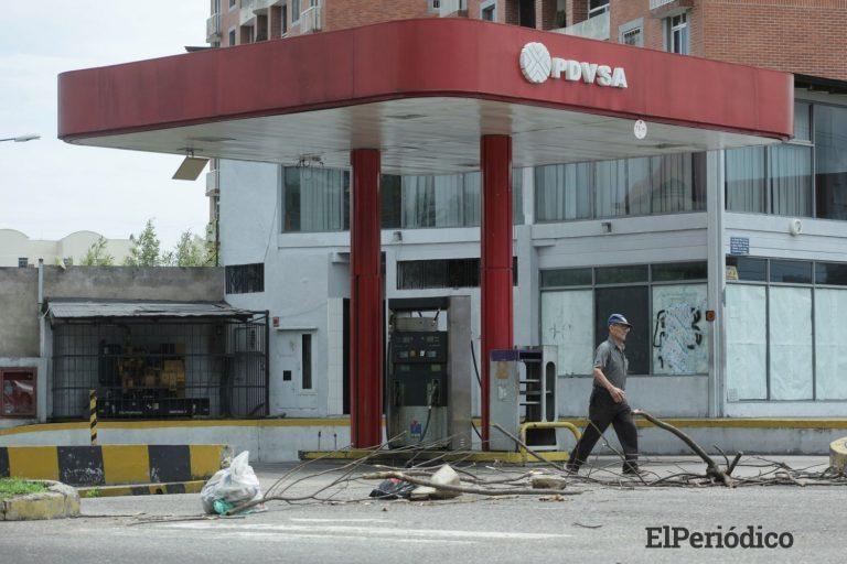 EE UU sancionó a tres miembros clave de la trama que comercializa petróleo venezolano