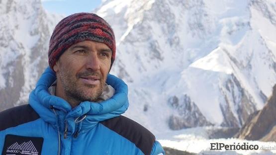 Murió El Español Sergi Mingote Cuando Descendía Del K2, Con Su Histórica  Expedición Que Lo Conquistó En Invierno