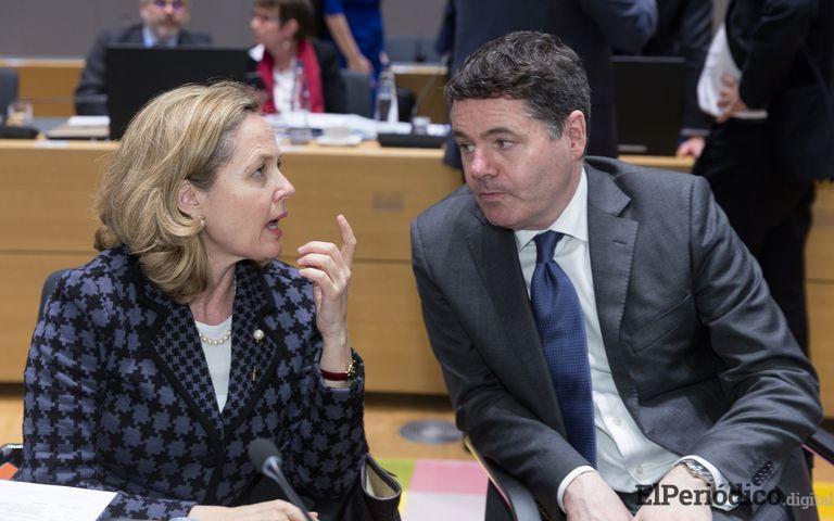 Bruselas ha alertado del fin de las subidas salariales en la Unión Europea por la pandemia