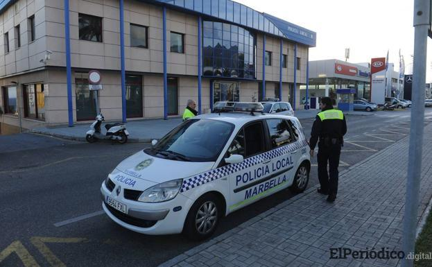 Marbella y siete municipios más de Málaga se van a cerrar todas las actividades no esenciales debido al aumento de los contagios