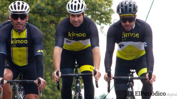 Alonso, hospitalizado después de haber sufrido un accidente mientras estaba entrenando en bicicleta