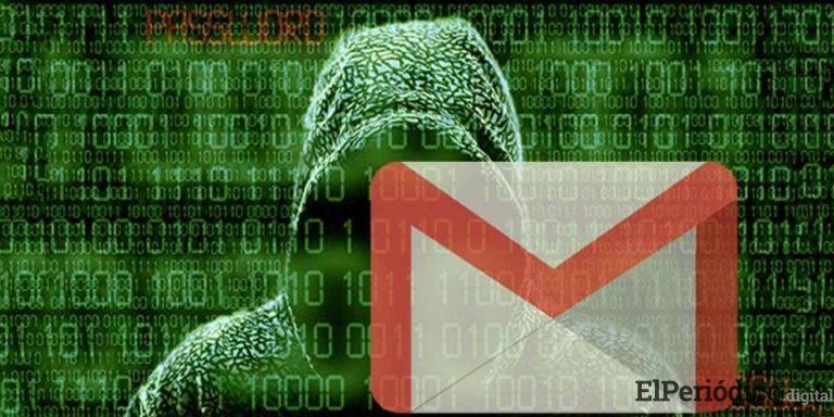 Se filtraron millones de contraseñas de Gmail y tu clave podría estar entre una de ellas