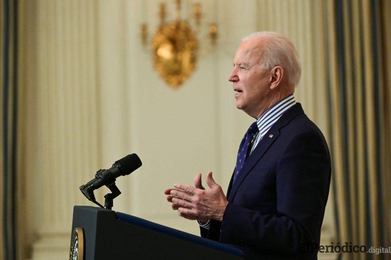 Biden ofrece el estatus de protección temporal a los venezolanos que se encuentran en Estados Unidos