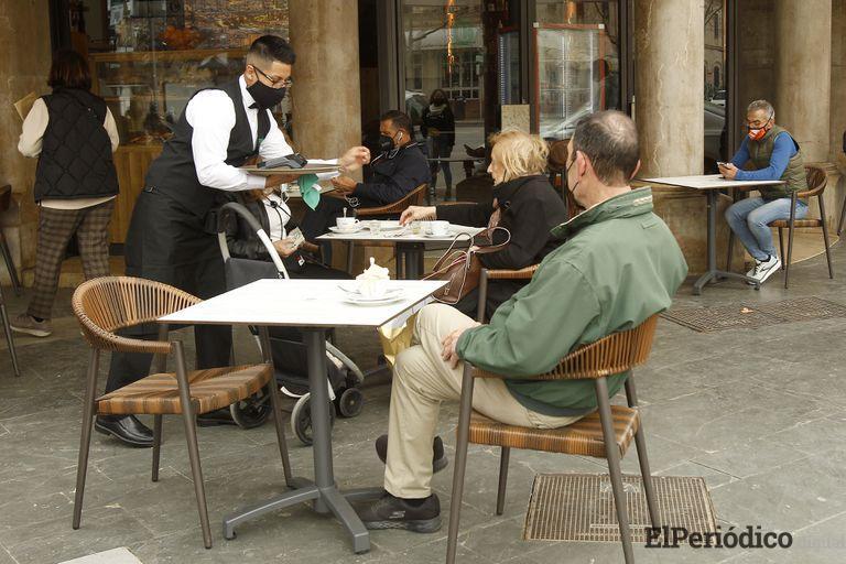 EL 60% de las ayudas las repartirán en forma directa Andalucía, Canarias, Cataluña y Baleares